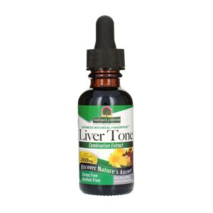 natures answer liver tone