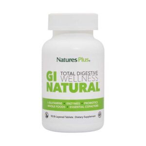 natures plus gi total wellness
