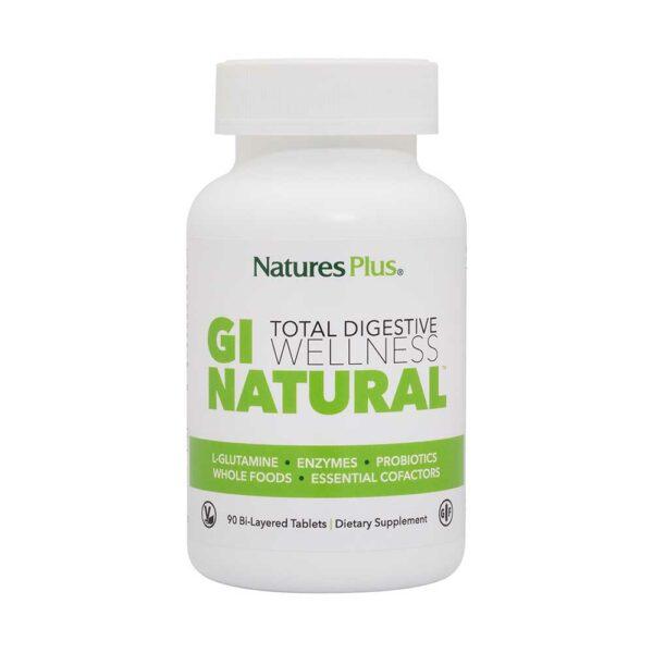 natures plus gi total wellness