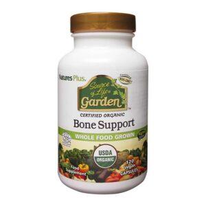 natures plus source of life garden bone support