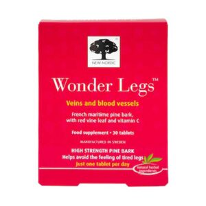 new nordic wonder legs tablets