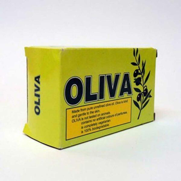 oilva olive oil soap 01