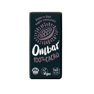 ombar 100 cacao 1