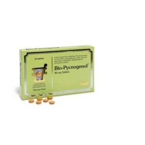 pharmanord bio pycnogenol 30caps 1