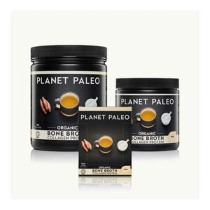 planet paleo bone broth