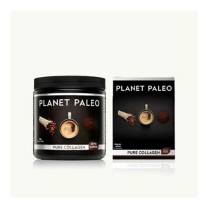planet paleo keto coffee