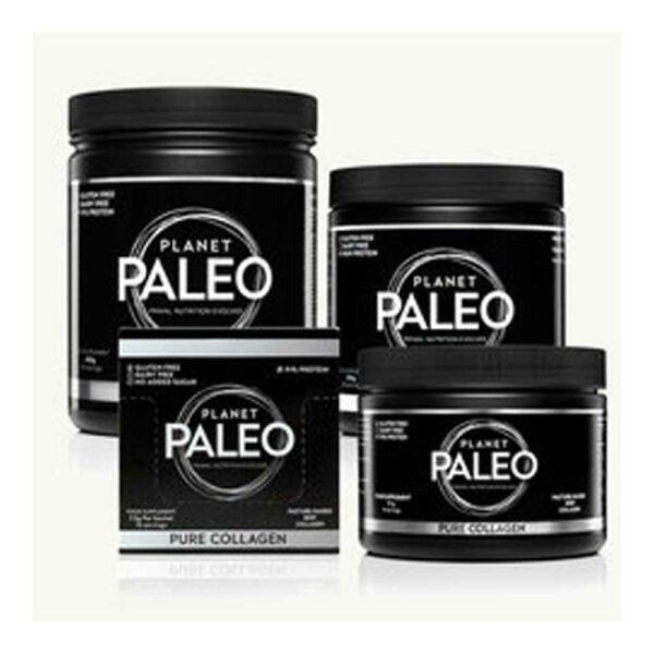 planet paleo pure collagen g