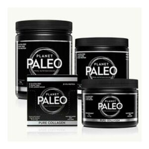 planet paleo pure collagen g