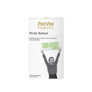 proven fit for school chewables 1