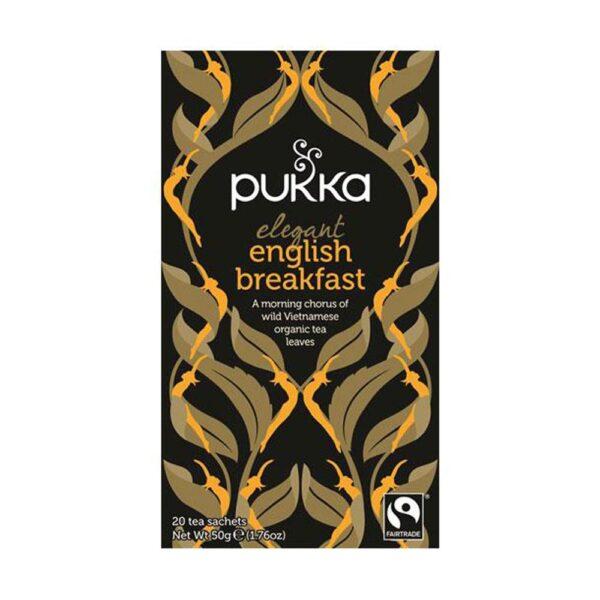pukka tea english breakfast 1
