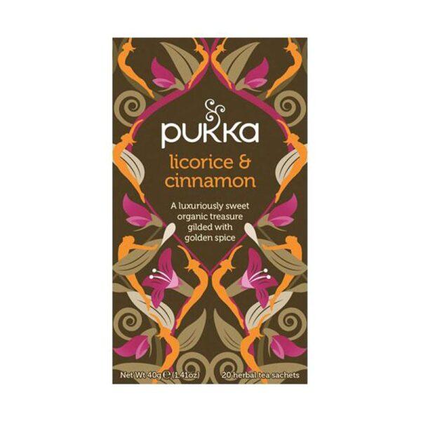 pukka tea licorice cinnamon 1