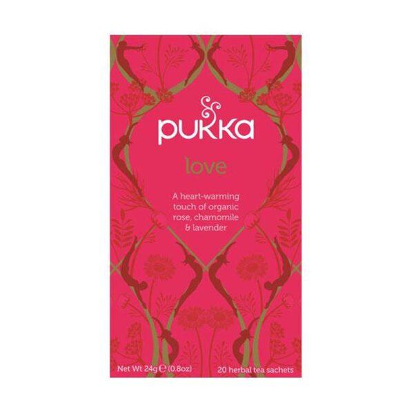 pukka tea love 1