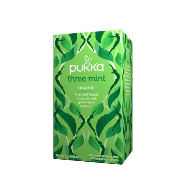 pukka three mint tea 1