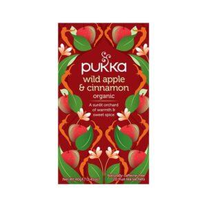 pukka wild apple cinnamon tea 1
