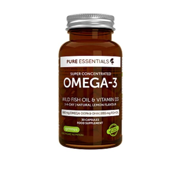 pure essentials omega mg s
