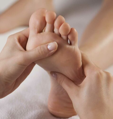 Reflexology Massages and Treatments