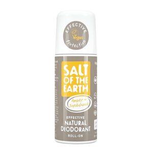 salt of the earth amber sandalwood roll on 1