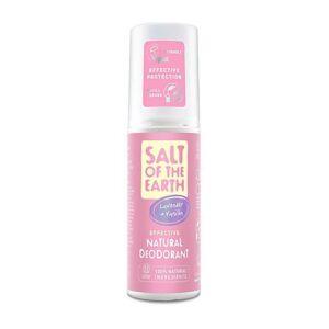 salt of the earth lavender vanilla deodorant spray 1