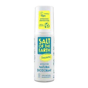salt of the earth natural deodorant spray 1
