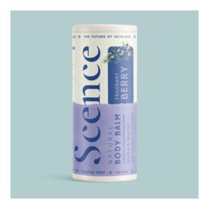 scence berry body balm 1