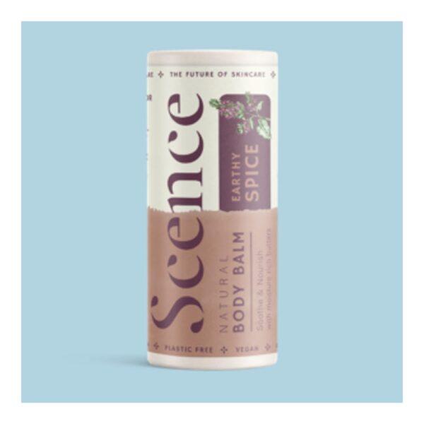 scence spice body balm 1