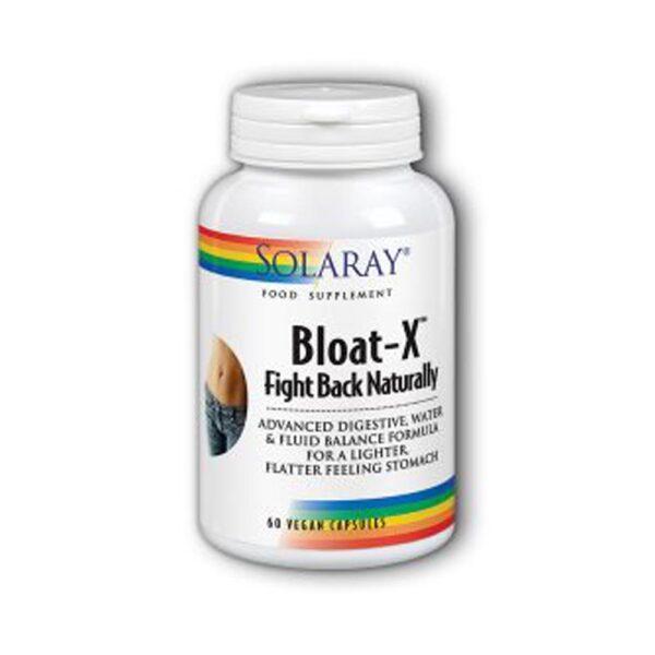 solaray bloat x 1