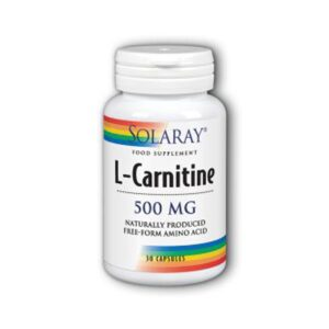 solaray l carnitine 1