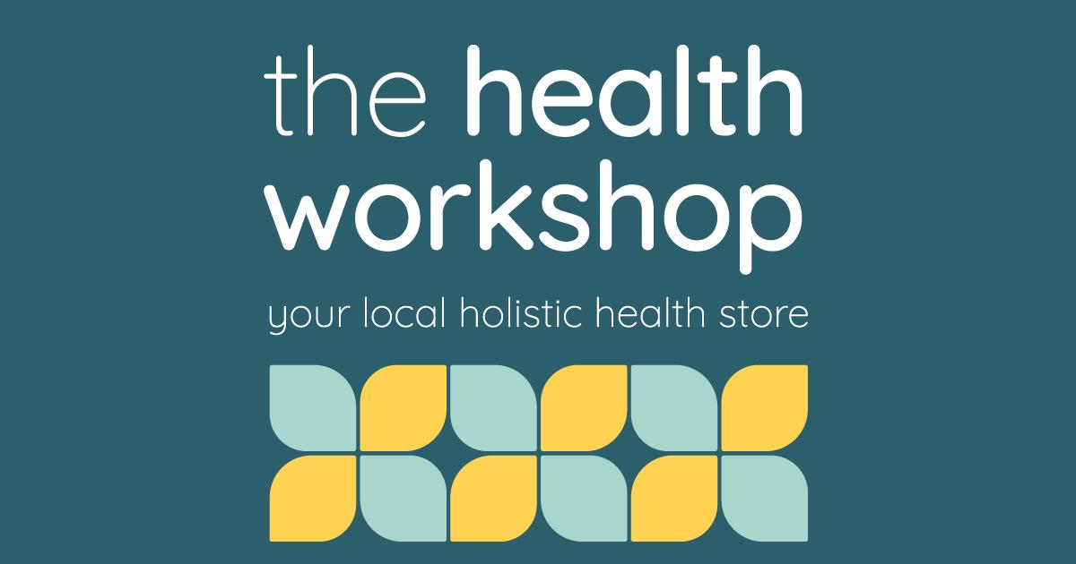the health workshop holistic health store fb 1