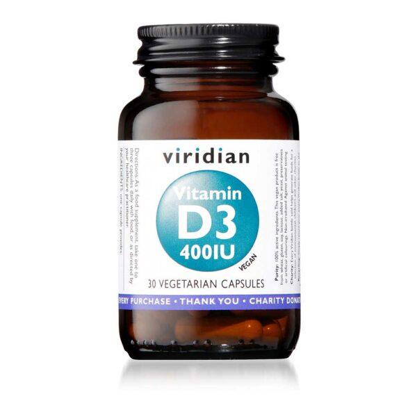 viridian d iu