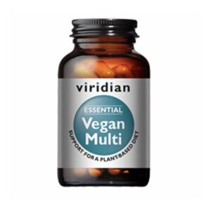 viridian essential vegan multi 7 1