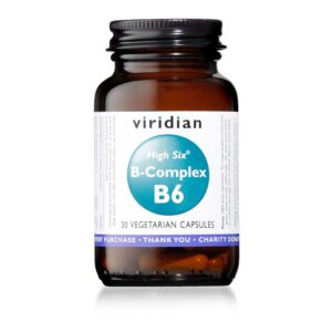 viridian high bcomplex b caps