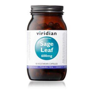 viridian sage leaf mg caps