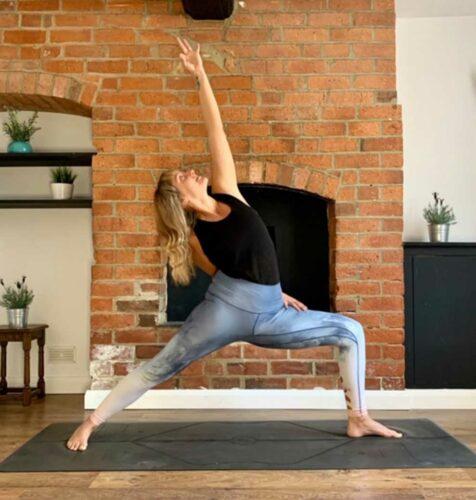 Yoga by Vicky