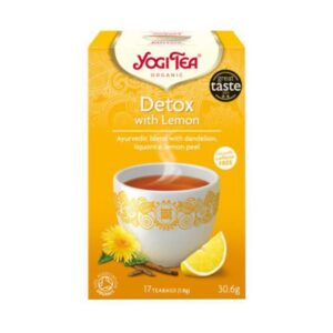 yogi detox lemon 1
