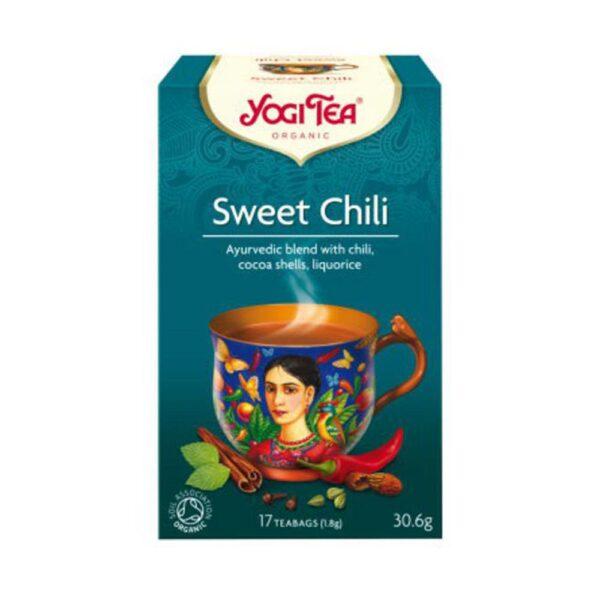 yogi sweet chilli tea 1