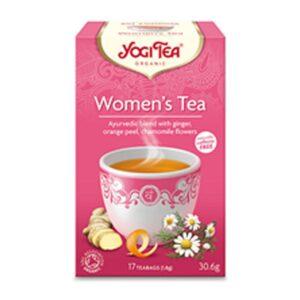 yogi womens tea 1